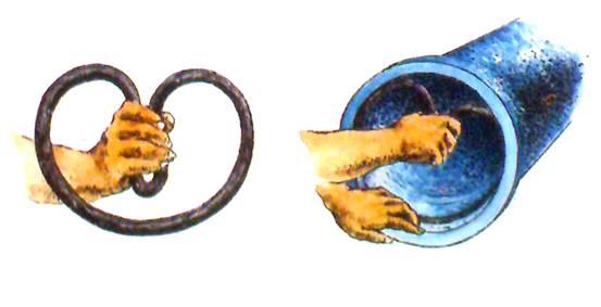 球墨铸铁管胶圈安装方法